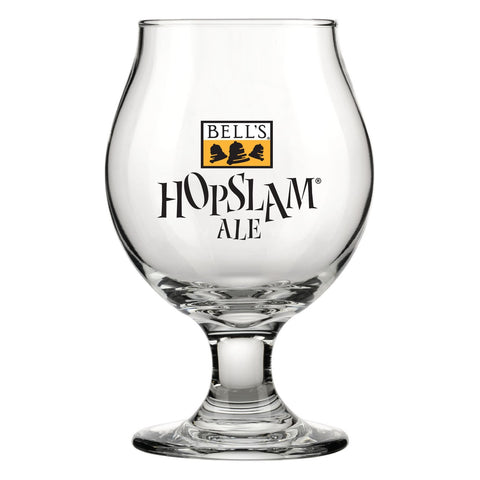 Hopslam Ale 13 oz Snifter Glass