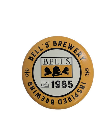 Bell's Inspired Brewing® Mini Flying Disc