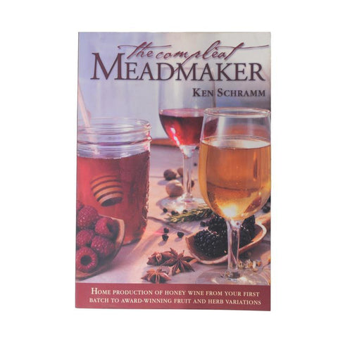 The Compleat Meadmaker - Schramm