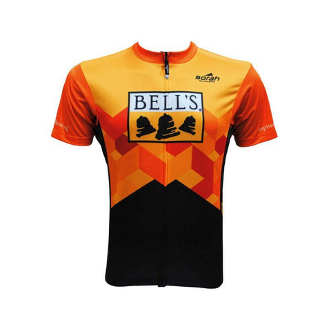Men's Bell's Inspired Brewing® Cycling Jersey