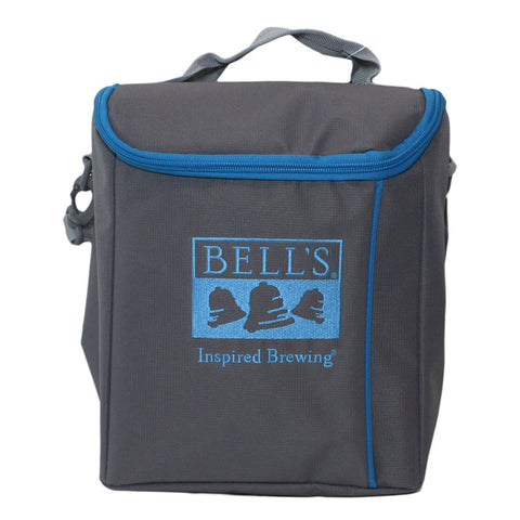 Bell's Mountainsmith Sixer Cooler - Ice Grey