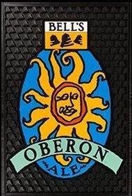 Oberon Ale Large Bar Mat