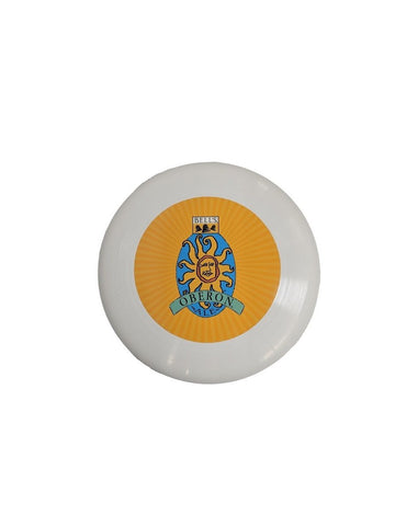 Oberon Ale Flying Disc
