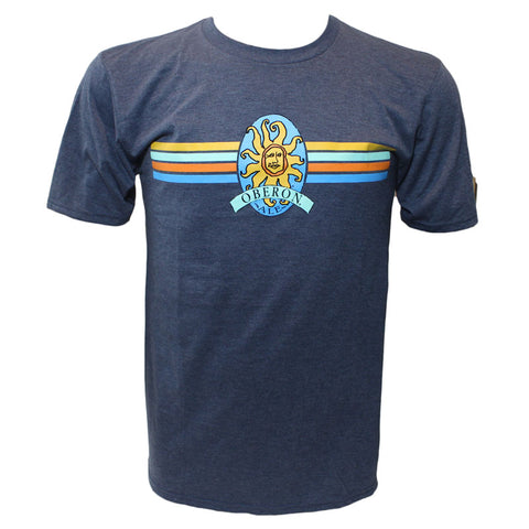 Men's Oberon Ale Short Sleeve T-Shirt -Navy