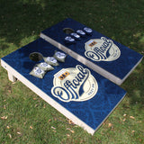 Official Hazy IPA Full Size Cornhole Board Set