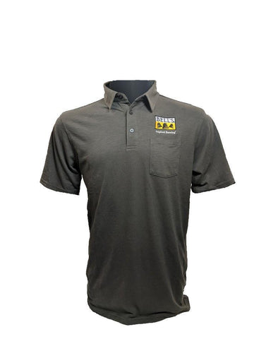 Bell's Inspired Brewing® Short Sleeve Polo Shirt