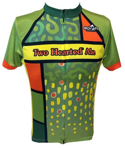 Men's Two Hearted Ale Cycling Jersey - 2020