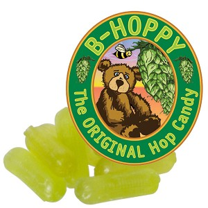 B-Hoppy Hop Candy - Cascade 4 oz