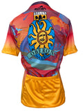 Women's Oberon Ale Cycling Jersey - Space