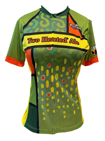 Women's Two Hearted Ale Cycling Jersey - 2020