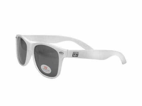 Bell's Inspired Brewing® Malibu Sunglasses - White