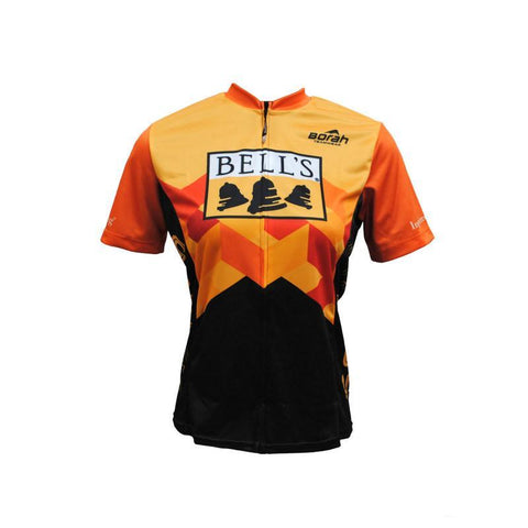 Women's Bell's Inspired Brewing® Cycling Jersey