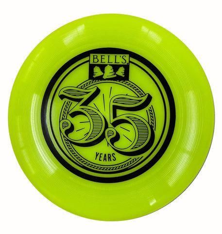 Bell's 35th Anniversary Disc - Yellow