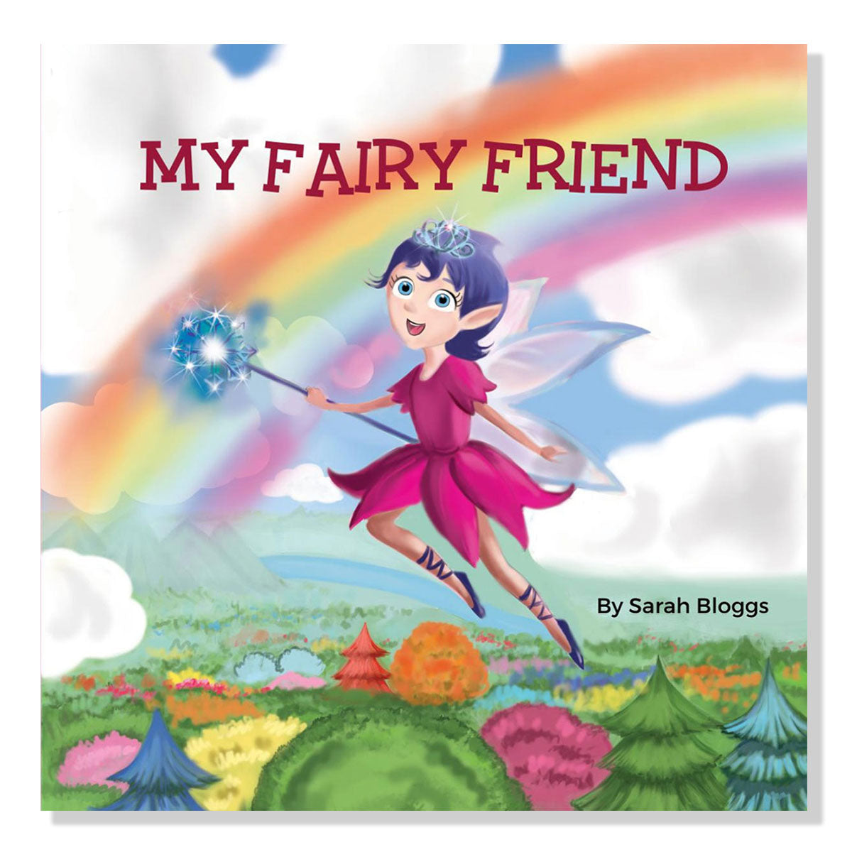 My Fairy Friend