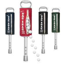 The Original BAG SHAG® Golf Ball Retriever