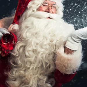 702a43325d9 Santa's been on the Nice List this year and deserves a new beard! Ho ho ho!