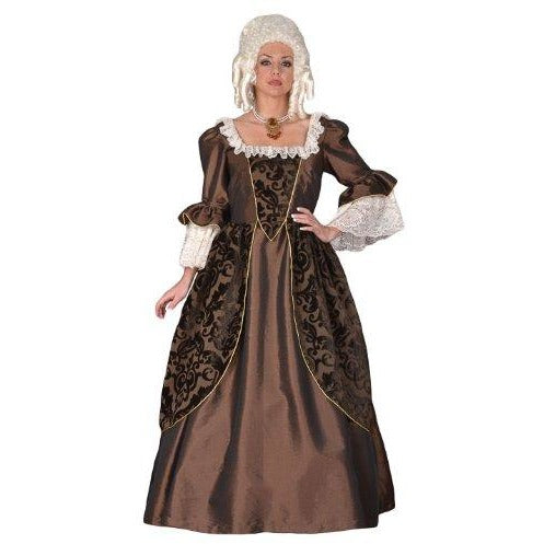 Deluxe French Revolution Era or Marie Antoinette  Costume Gown