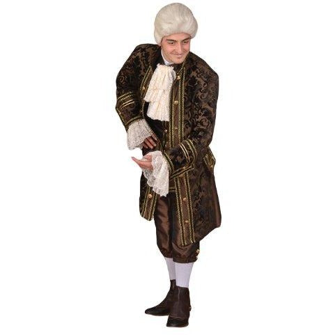 Deluxe French Revolution Era or Louis 16th  Costume