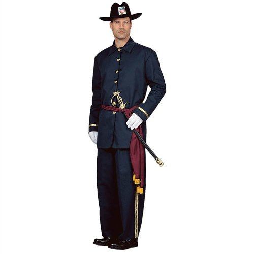 Union Soldier Plus Size Costume - XLarge