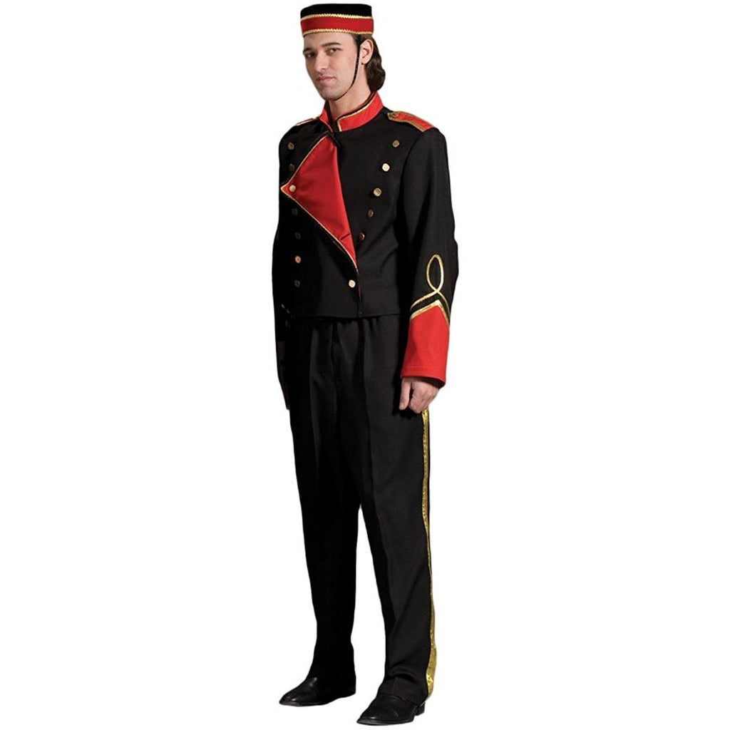 Men's Bellhop