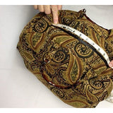 Deluxe Mary Poppins/Steampunk Carpet Bag