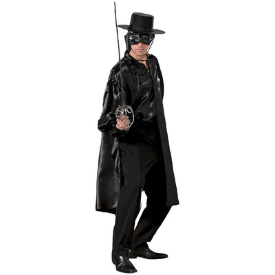 Men's Zorro Costume
