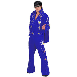 Men's Two-Piece Elvis Costume