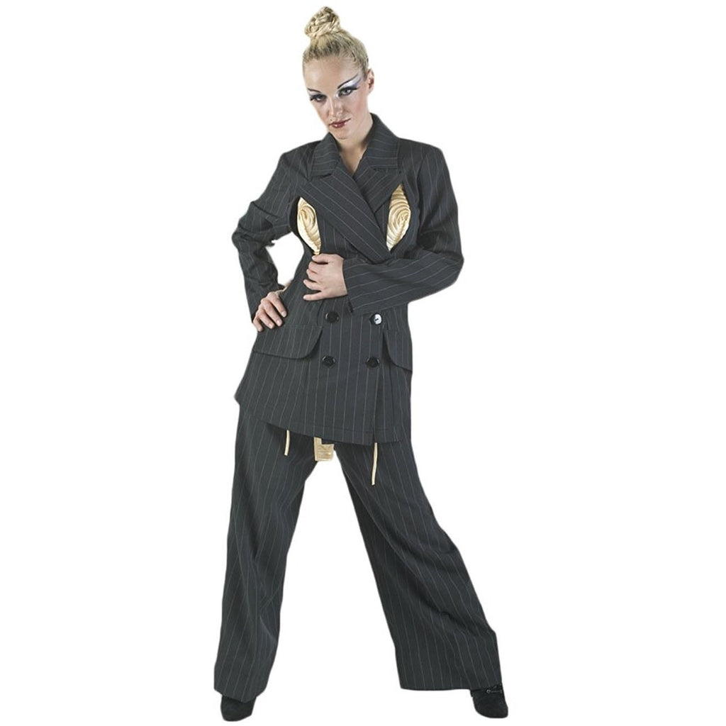 Tabi's Characters Women's Madonna Pant Suit Costume