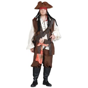 Men's First Mate Pirate Costume