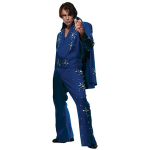 Men's Elvis Jumpsuit
