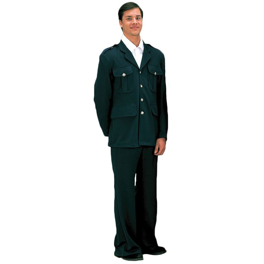 Tabi's Characters Men's US Air Force Officer Uniform Costume