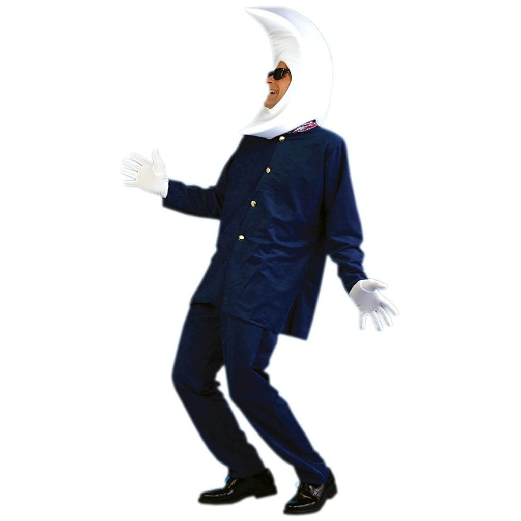 Man In the Moon Medium Adult Size Costume