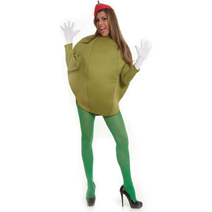 Olive Adult Costume Size One-Size (Standard)
