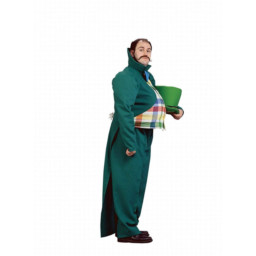 Wizard of Oz Munchkin Mayor Costume Adult Medium