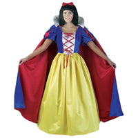 Women's Snow White Storybook Princess