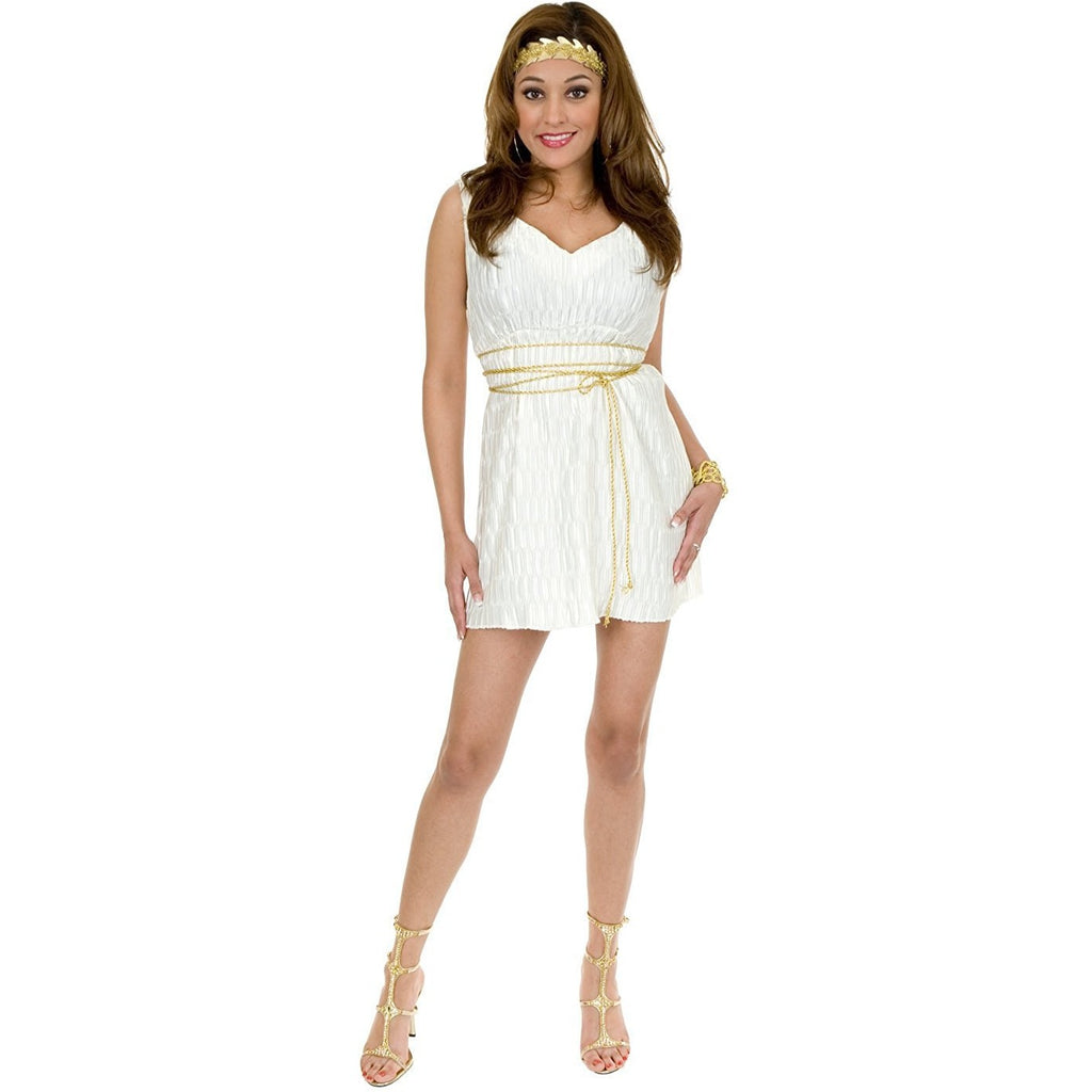 Charades Greek Hottie Costume As Shown - Medium