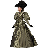 Women's Victorian Era Dress