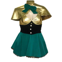 Sexy Tea Cup Hostess Costume (Size:Large 11-13)