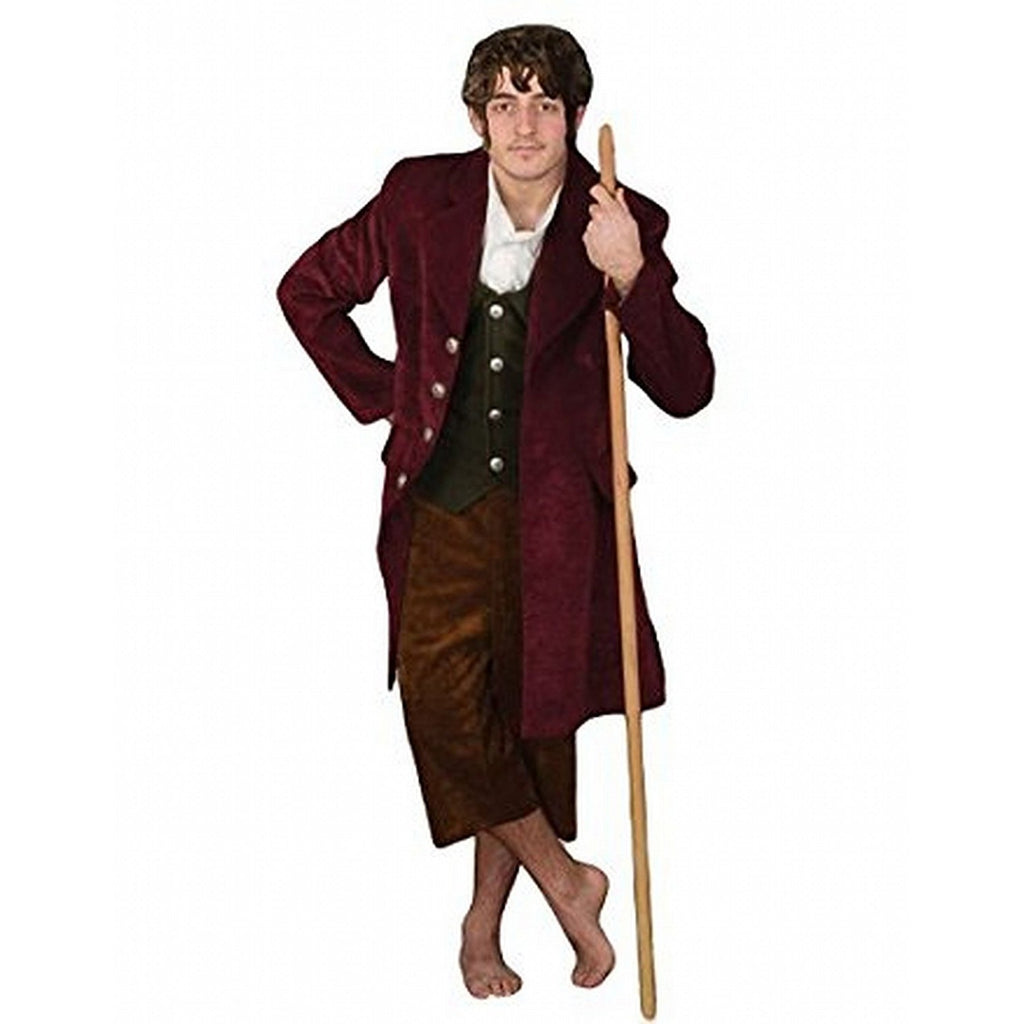 Tabi's Characters Men's Middle Earth Halfling