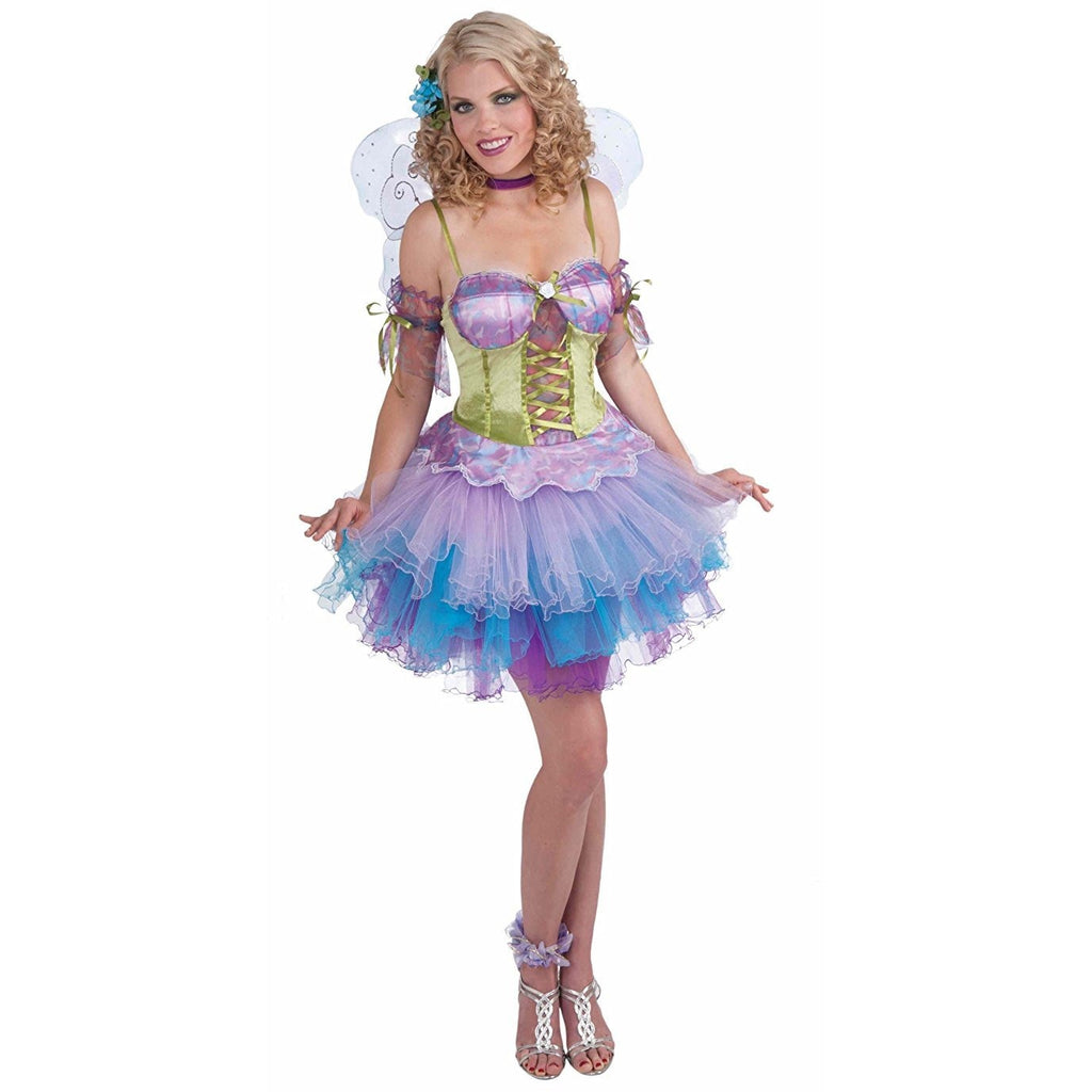 Woman's Fantasy Fairies, Daydream Costume