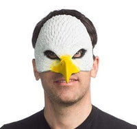Eagle Mask- SuperSoft Latex