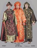 Wise Men Three Kings III Costume