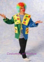 Happy Clown Jacket
