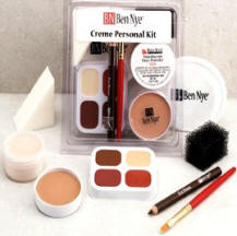 Ben Nye Creme  Personal Make Up Kit