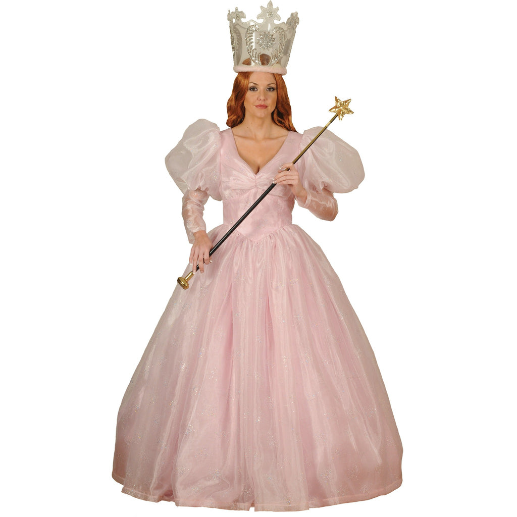 Women's Glinda the Good Witch Dress