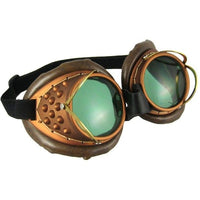Steampunk Goggles  Machinist Goggles