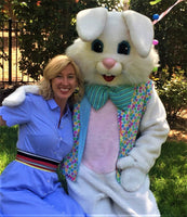 Easter Bunny Costume (Friendly Bunny)