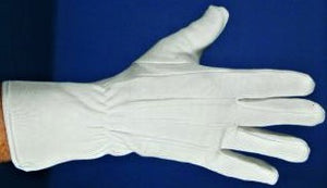 Extra Long  Deluxe Pro Santa Glove w/Snap