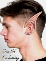 Cosplay Flexi Ears