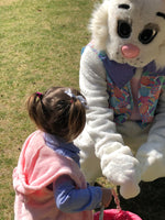 Easter Bunny Costume Rental (Hoppy Bunny)